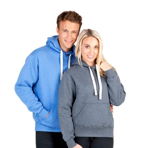 Wholesale super heavy fleecy hoodie jumper