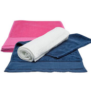 EQUIP | fitness towel | cotton