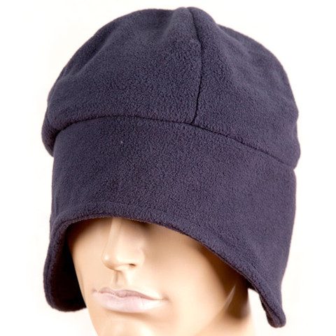 THAW | polar beanie with ear cover