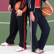 Wholesale Twin-Stripe Track Pants | Team uniforms
