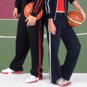 Wholesale Twin-Stripe Track Pants | Team uniforms