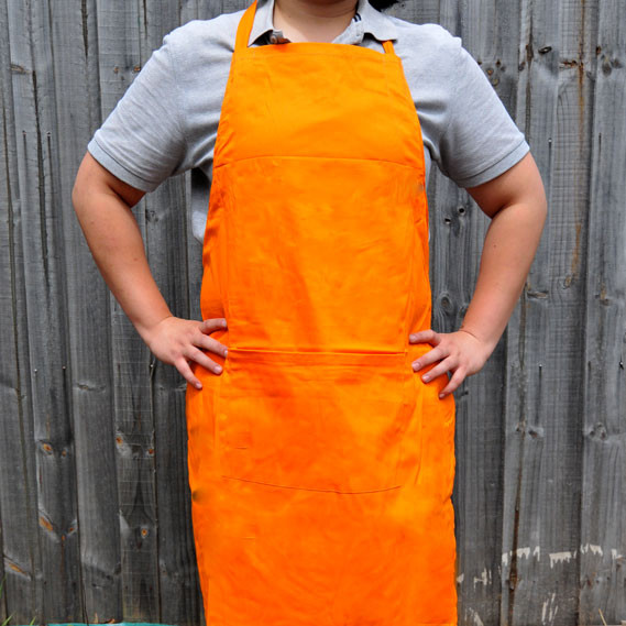 Fresh Plain Cotton Aprons Buy Aprons Online Bulk