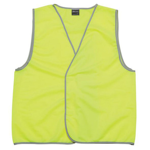 RUSTY | fluoro work vests | safety wear