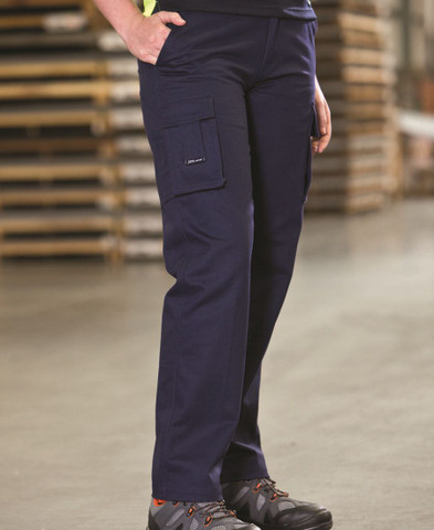 ZENA | multi pocket pants | ladies
