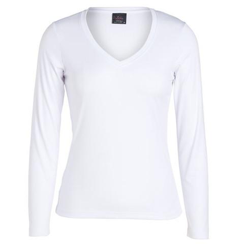 IVY | slinky ladies tshirt | long sleeves