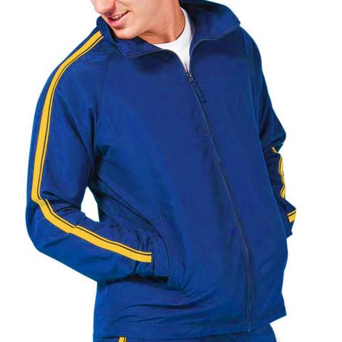 TROOP   contrast warm up jacket   kids