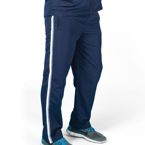TROOP | contrast warm up pants | team uniform
