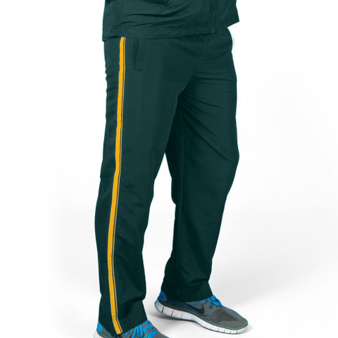 kids | contrast warm up pants | team uniform