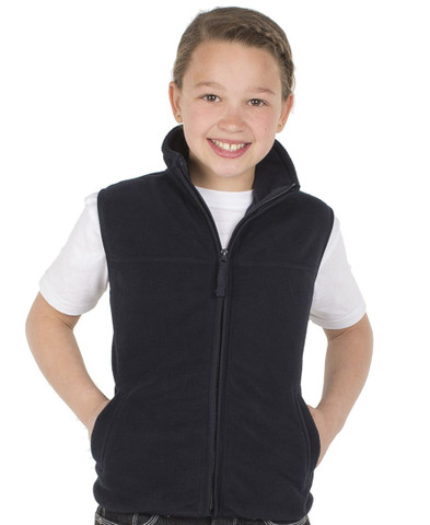 BANJO | polar vest | children