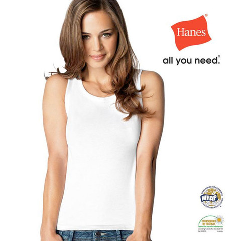 CAIRO | Hanes classic tank top | womens