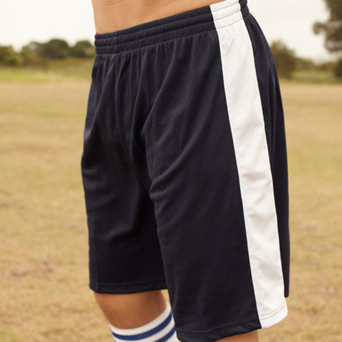 MIDFIELD Unisex Soccer Shorts