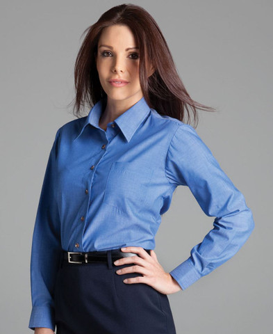 ROXANNE | long sleeve shirt | ladies