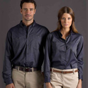 HAMPTON | women's business shirts | long sleeves