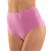 TARA | 2 pack hi cut underwear | womens  | mauve