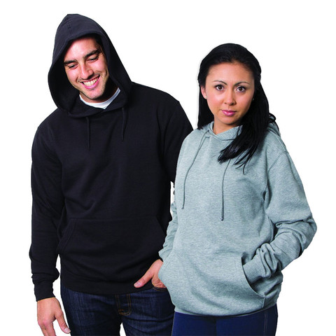 bulk buy fleecy hoodies | unisex | re-tag ready