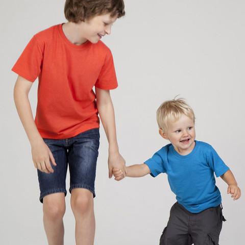 HERO | kids/baby marl tshirt