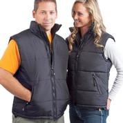 ROCKY | padded vest | all weather | unisex