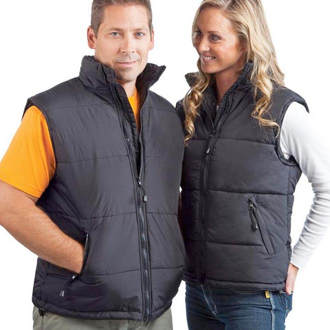 ROCKY | padded vest | all weather | unisex