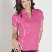 buy online plain womens polos | wholesale supplier
