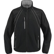 STARK | mens stretch softshell jacket outdoor apparel | Stormtech