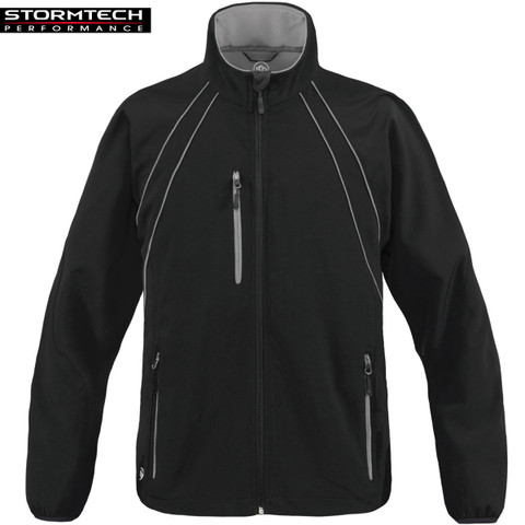 STARK | ladies stretch softshell jacket | Stormtech Performance Apparel