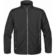 CYCLONE | mens outer softshell jacket | stormtech online outdoor apparel