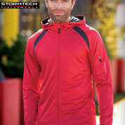 TRON | stormtech performance hoody jacket