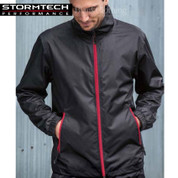 KAKADU | lightweight outer shell jacket | mens