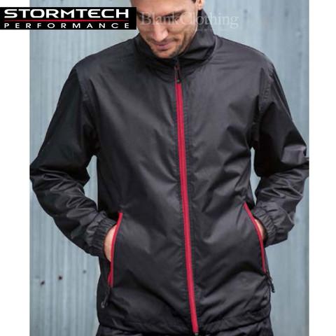KAKADU   lightweight outer shell jacket   mens
