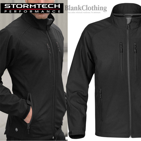 MASON | lightweight stretch soft shell jacket | stormtech