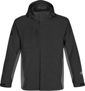 WOLF | waterproof 3-in-1 system outdoor jacket | stormtech performance apparel