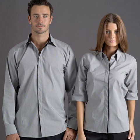 JETSON | mens stretch business shirt