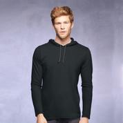 anvil hooded t-shirts | Blank Clothing Australia