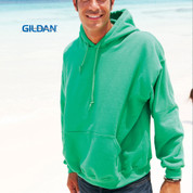 Gildan Classic blank Adult Hooded Sweatshirt