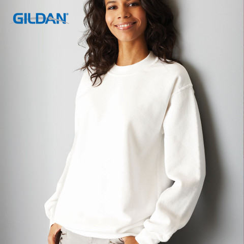 heavy blend plain sweater | gildan wholesale