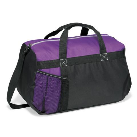 bulk buy duffle bags australia   purple