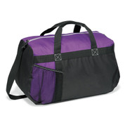 bulk buy duffle bags australia | purple