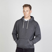 Bulk Buy plain heather hoodie jumper