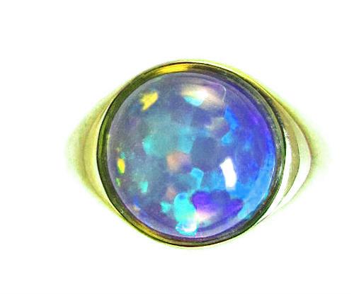african opal