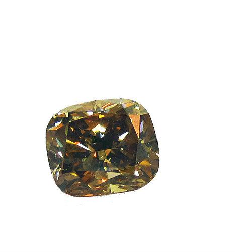 Argyle Cognac Diamond