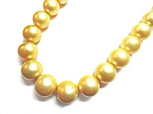 Australia Golden SouthSea Pearls