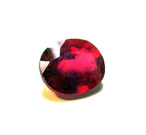 Ruby Loose Gemstone