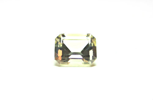 Yellow Oregon Sunstone Loose Gemstone