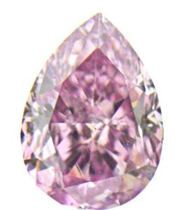 Natural Fancy Intense Purplish Pink Diamond - SOLD!