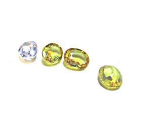 Ceylon Sapphire Parcel