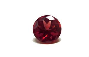 Red Oregon Sunstone