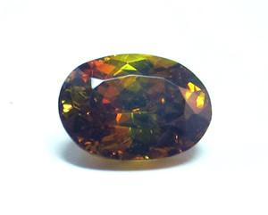 Sphalerite Loose Gemstones