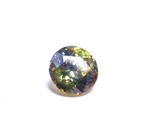 Demantoid Garnet - Top Gem Grade