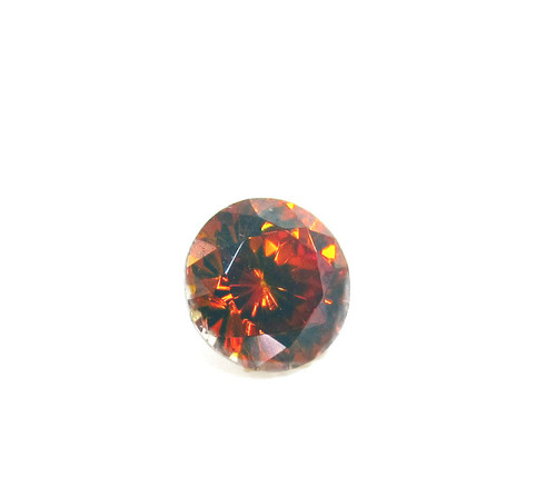 Sphalerite Loose Gemstone - 1.12ct, 6mm