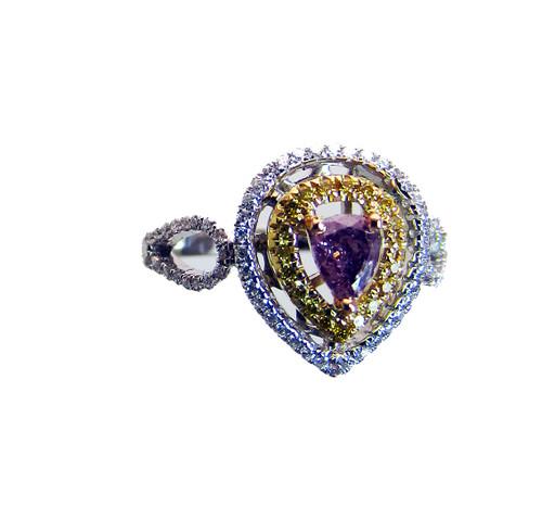 Argyle Diamonds from IGYSL Fine Jewelry